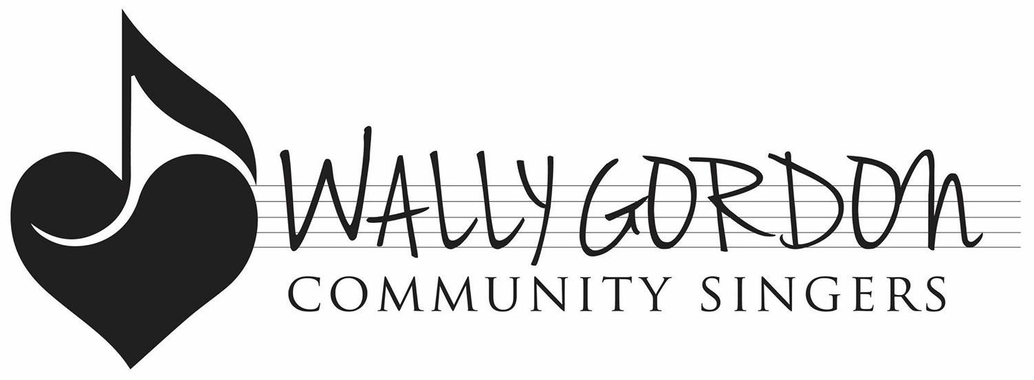 Wally Gordon Community Singers