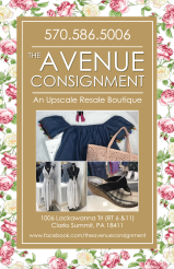 Avenue Consignment