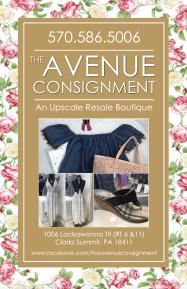 Avenue Consignment