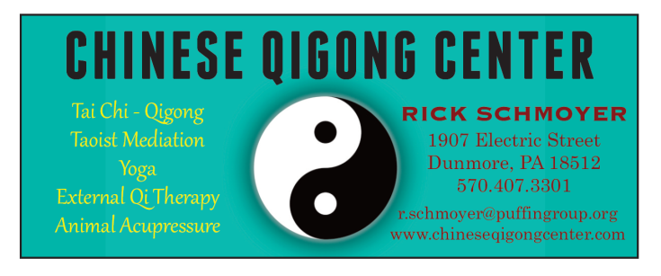 Chinese Qigong Center