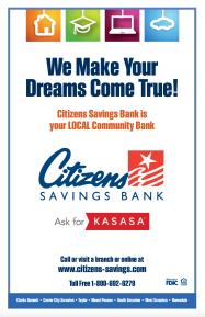Citzen's Savings Bank