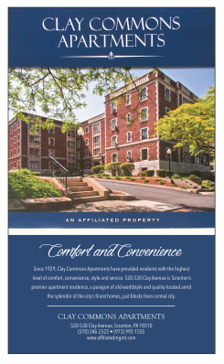 Clay Commons Apartments