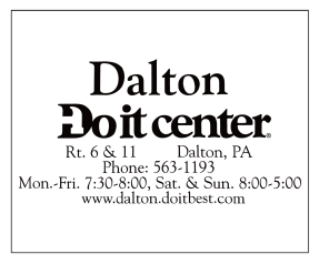 Dalton DoItCenter