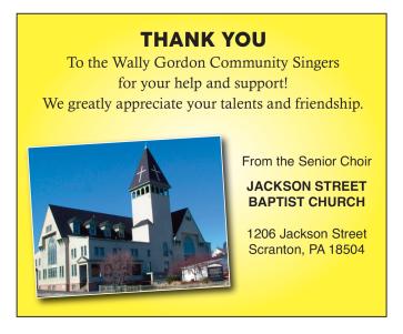 Jackson Street Baptist Church