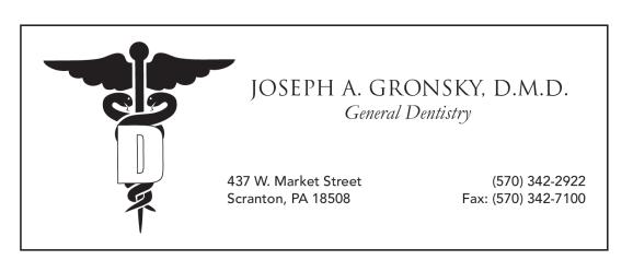 Joseph Gronsky