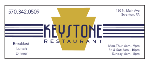 Keystone Restaurant