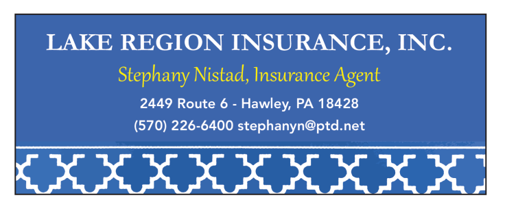 Lake Region Insurance