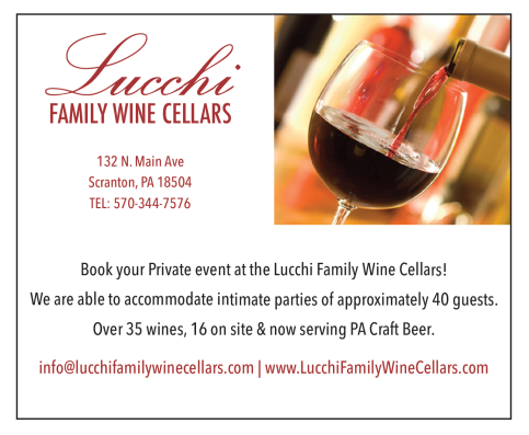 Lucchi Family Wine Cellars