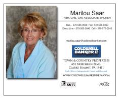 Marilou Saar
