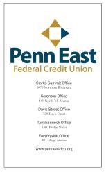 Penn East FCU
