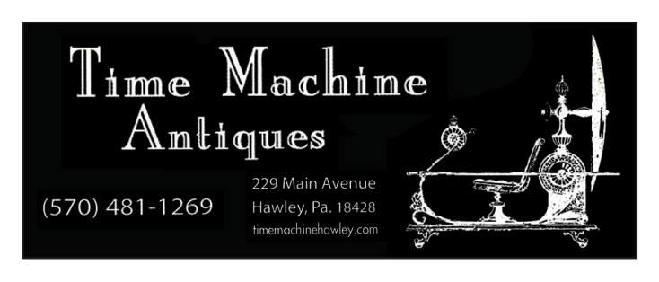 Time Machine Antiques