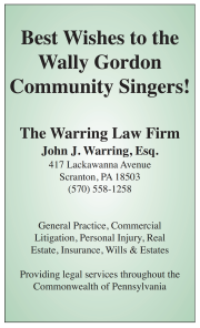 Warring Law Firm